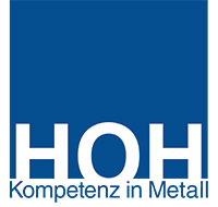 Hoh-Metallbearbeitung